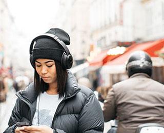 playlists phone
